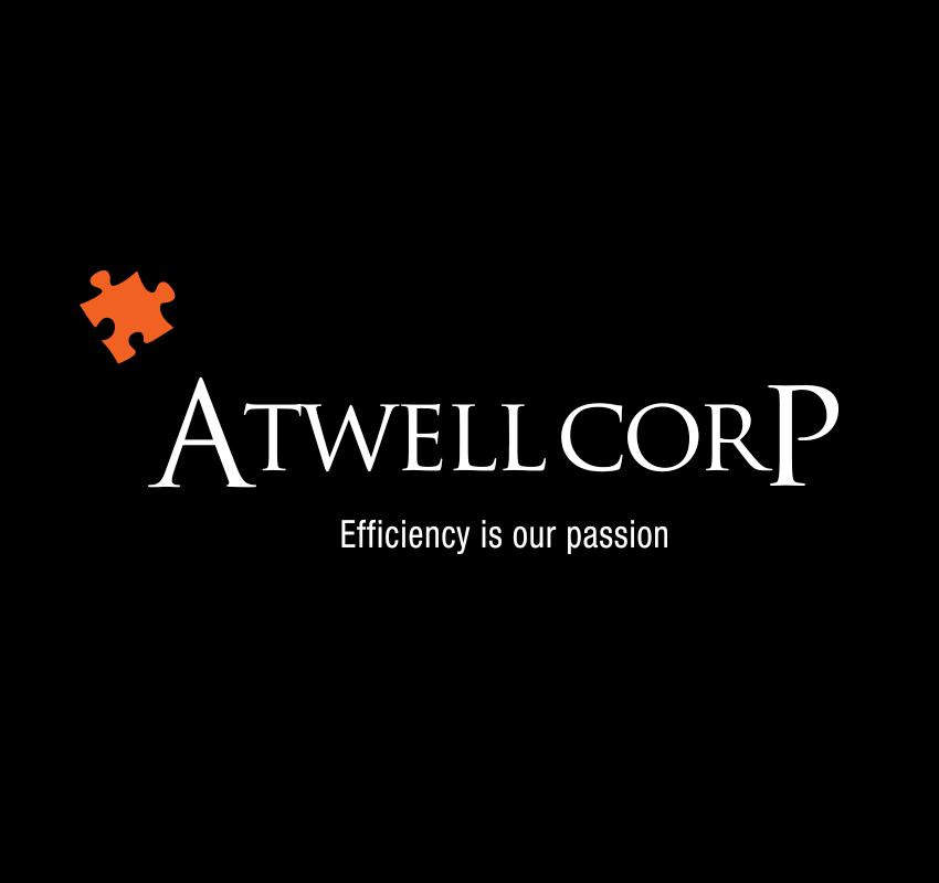 Atwell Corp. Logo