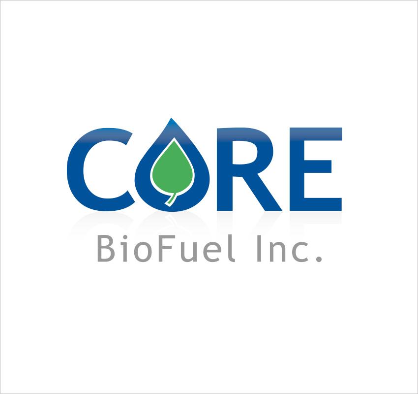 CORE BioFuel Logo