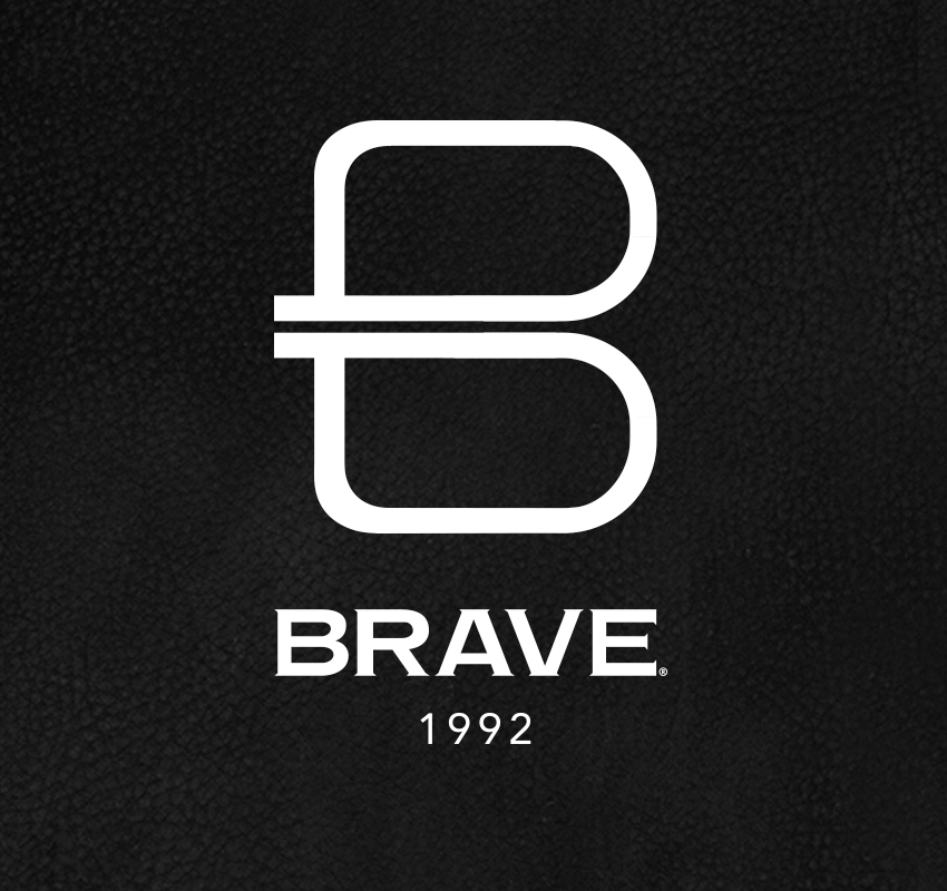 BRAVE Leather