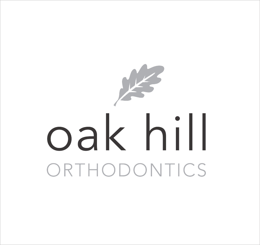 Oak Hill Orthodontics Logo