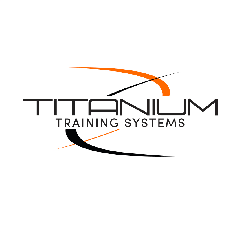 Titanium Training Systems Logo